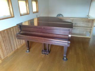 多摩市 グランドピアノ