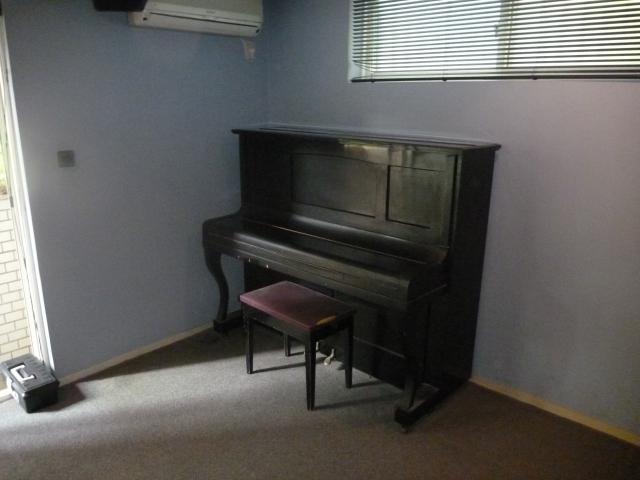 中野区 ピアノ 解体処分