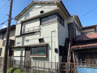 大田区羽田 木造2階建て